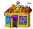D.I.Y. Shop