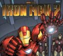 Iron Man 2: Security Breach