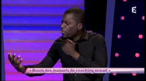 Boom des manuels de coaching sexuel