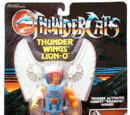 LJN Toyline: Thunderwings Lion-O