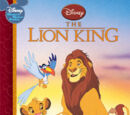 The Lion King (Disney's Wonderful World of Reading)