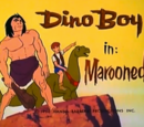 Dino Boy in the Lost Valley