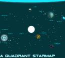 Alpha Quadrant Starmap
