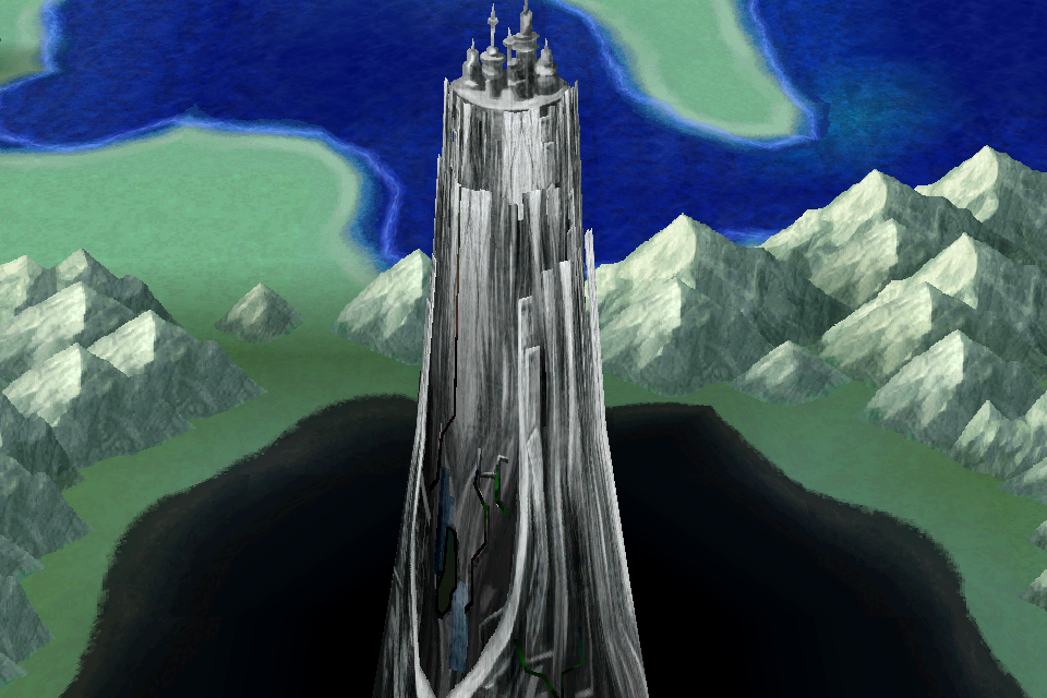 image Final fantasy iv rydia
