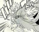Sting blocks Natsu's Iron Fist.png