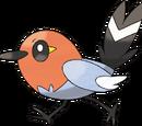 Kalos Pokemon