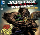 Justice League of America Vol 3 4