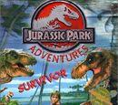 Jurassic Park Adventures: Survivor