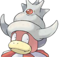 Conway's Slowking
