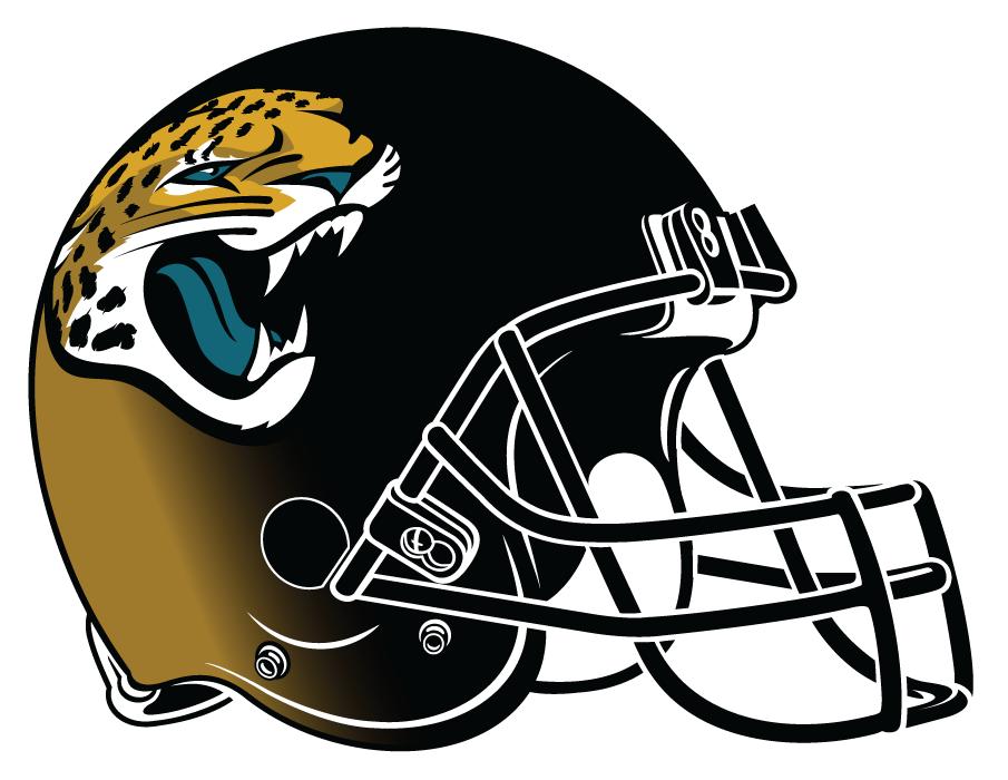 Jacksonville Jaguars Helmets Jacksonville Jaguars - American Football Wiki
