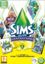 The Sims 3 Plus Generations Cover.png