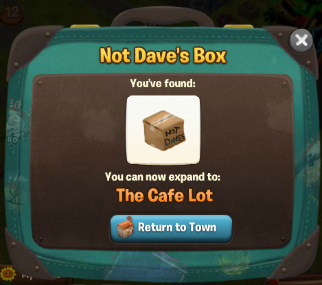 Not Dave S Box Plants Vs Zombies Wiki The Free Plants