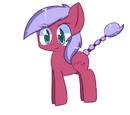 Scorpio Pony