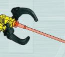 Laserowy Przecinak