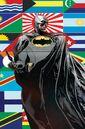 Batman Incorporated Vol 1 1 Textless.jpg