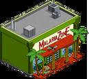Malaria Zone