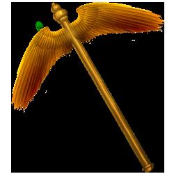 Hermes' Winged Staff - Howrse Wiki