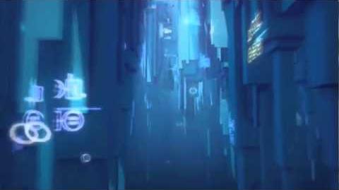 Code Lyoko Evolution English Dub Trailer