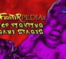 Top 7 Best & Worst Fighting Game Stages