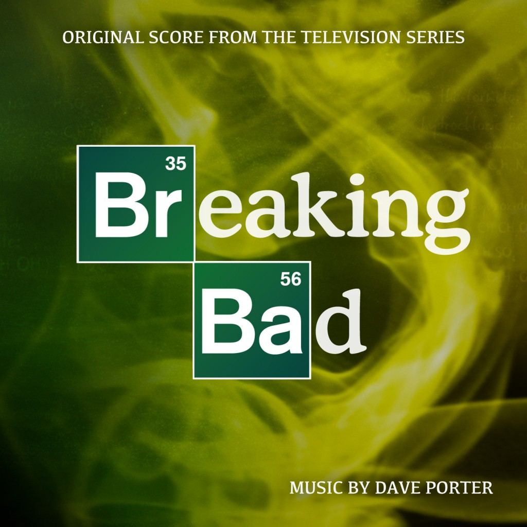 20170405&190620_Whirlpool Breaking Bad ~ breaking bad original score from the television series breaking