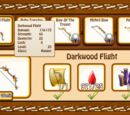 Darkwood Flight