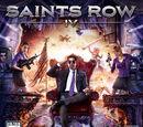 Saints Row: IV