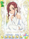 GALAXY CINDERELLA OF WEDDING DRESS UME-CHAN.jpg