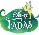 Disney Fadas