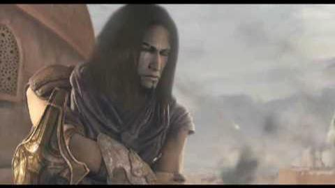 Prince of Persia The Two Thrones - Babylon Trailer (HD)