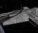 Fregata třídy CC-7700