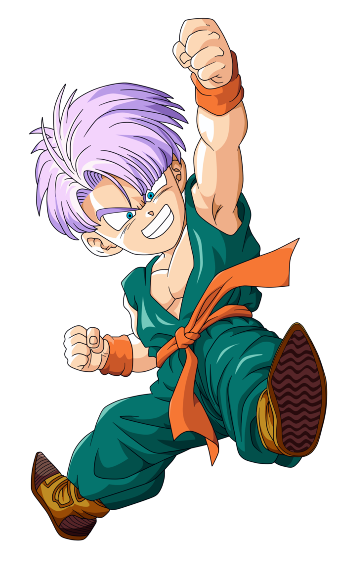 Trunks Dragon Ball
