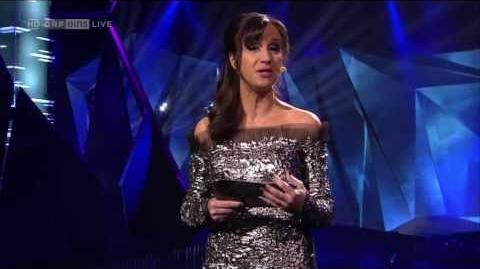 Eurovision Song Contest 2013 (Semi Final 1) HD Full Show