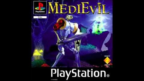 Medievil Soundtrack - Pumpkin Gorge