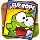 Cut the Rope Comic icon.png