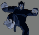 Ultimate Great Ape