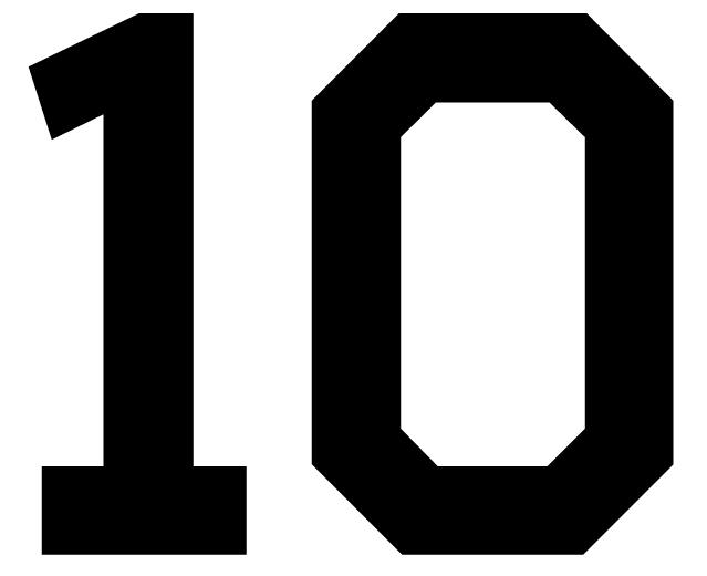 10% of 11
