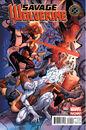 Savage Wolverine Vol 1 6 X-Men 50th Anniversary Variant.jpg