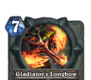 Gladiator's Longbow