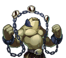 Antaeus/Legendary