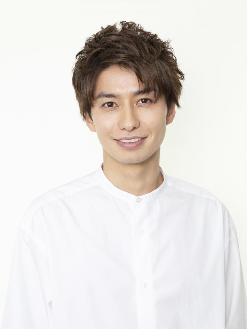 Kouhei Takeda - Kamen Rider Wiki