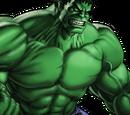 Hulk/Dialogues