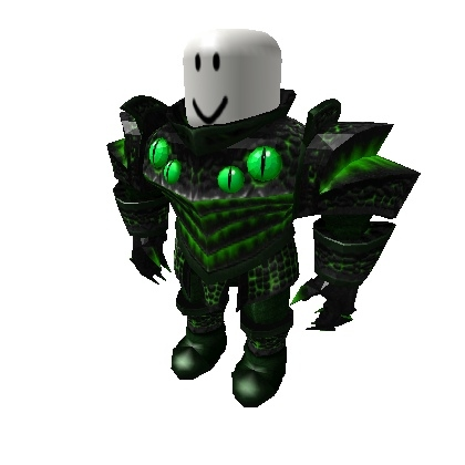 Catalog:The Overseer - ROBLOX Wikia