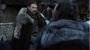 Winter is Coming ned leaves winterfell.png