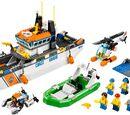 Einsatz für die Küstenwache 60014