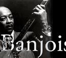 Banjoists