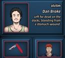 The Dockyard Killer