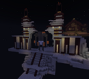 Barbay1/LEGO Universe Minecraft Creations