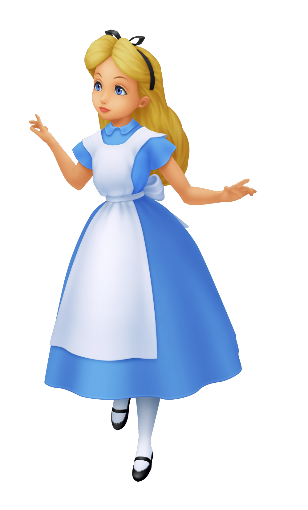 Alice - Mario, Sonic and Sora Wiki