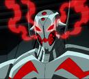 Ultron (Pamant-8096)