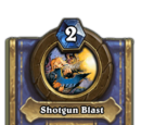 Shotgun Blast